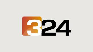 324, logotip 324