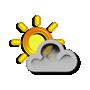Previsió matí: Nuvolositat variable