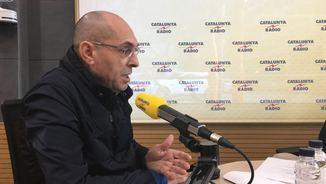 """Elpidio José Silva: """"L'Audiència Nacional no pot continuar existint"""""""