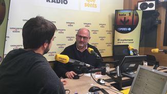 """Eduard Pujol: """"Puigdemont fa el que diu. Se li ha de donar el benefici del dubte"""""""