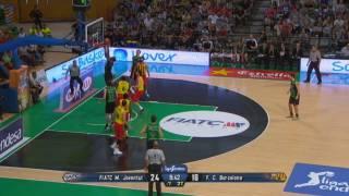 ACB Derbi català sense color + Triomf Manresa a Santiago
