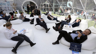 El Mobile World Congress i la seva cara B