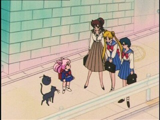 Sailor Moon [TV3] [ONLINE] [DD] [MP4] 1474153921100