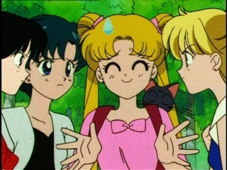 Sailor Moon [TV3] [ONLINE] [DD] [MP4] 1475625465500