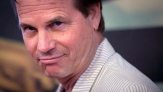 L'actor Bill Paxton en una imatge de l'any 2015