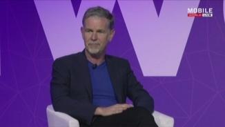 Reed Hastings, CEO i fundador de Netflix