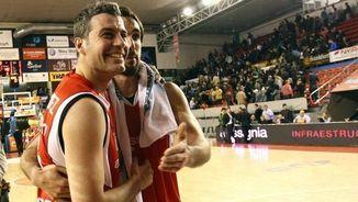 """Román Montañez: """"Si el Manresa es queda a l'ACB tindrà el pressupost per competir"""""""