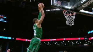 Top 3 de l'NBA: El showtime dels Boston Celtics