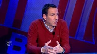 "Nacho Rodríguez: ""Treballem per buscar un nou entrenador"""