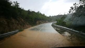 Pluja Bescanó