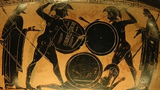 """A l'""""En guàrdia"""" d'aquest diumenge, parlarem dels hoplites grecs"""
