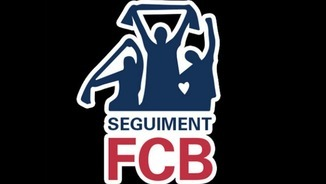 "Logotip ""Seguiment FCB"""