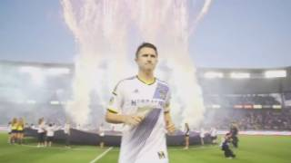 Així juga Los Angeles Galaxy