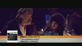 El cine de Hollywood pel 2016