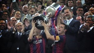 La final de Copa, per TV3 i en català