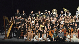 La Jove Orquestra Intercomarcal