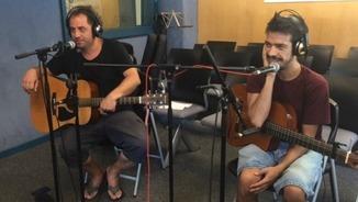 Entrevista Animal amb Gerard Aledo i Ermengol Mayol