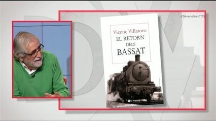 """""""El retorn de Bassat"""""""