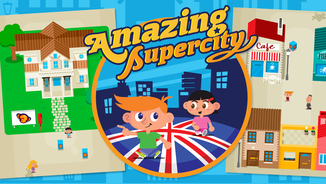 Amazing Supercity