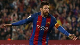 El Barça té a Messi. Resum del Madrid-Barça