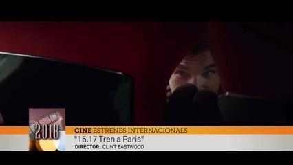 Spielberg, Ridley Scott, Scorsese, Del Toro o Bayona dominaran el cine internacional del 2018