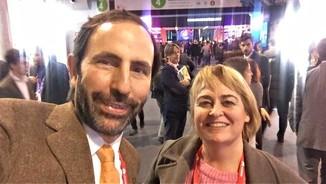 """Andreu Veà, el biògraf d'internet: """"És més fàcil connectar-se a l'Àfrica que al Solsonès"""""""
