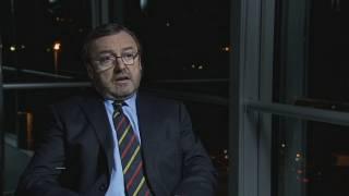 Josep Mateu, president de la Fundació Privada Empresaris (FemCAT)