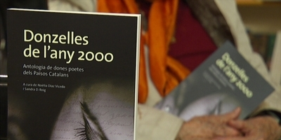 Llibre de poetesses nascudes a partir del 1970