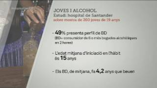 Joves i alcohol
