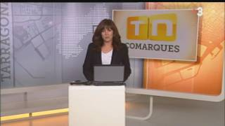 Telenotícies comarques Tarragona 06/05/15