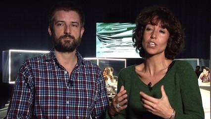 Toni Cruanyes i Agnès Marquès ens expliquen com preparen la nit electoral