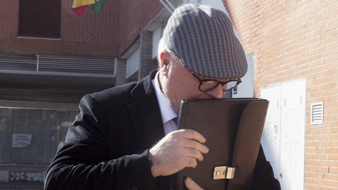 L'excomissari Villarejo assegura que l'Estat va pagar mig milió a la BPA andorrana per dades dels Pujol
