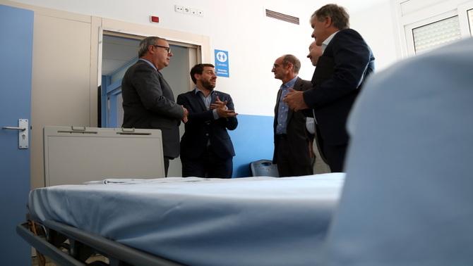 Barcelona tindrà 4 equips d'atenció als malalts crònics a finals d'any amb l'objectiu d'evitar el seu pas per urgències