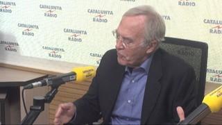 """Daan Everts: """"Hi ha grans personalitats, com Obama o Kofi Annan, que podrien mediar en el tema català"""""""