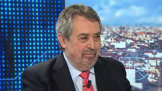 L'exministre Belloch qualifica Puigdemont de capità Aranya