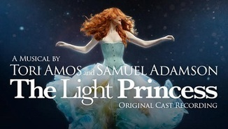 "D'altres llocs: ""Promises, Promises""; ""The Capeman"" i ""The Light Princess"""