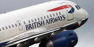 British Airways intenta augmentar els ingressos.