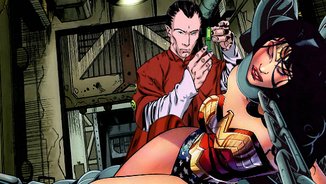 L'origen BDSM de Wonder Woman