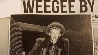 Weegee, el fotògraf del crim