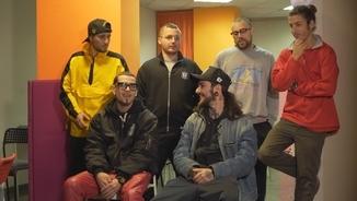 El grup P.A.W.N. Gang