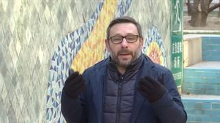 El google xinès obre un museu virtual de l'obra de Gaudí
