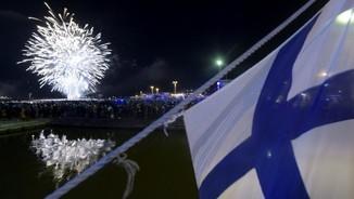 Finlàndia, un segle d'independència