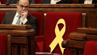 "Portada Terribas: ""L'aliança independentista, trencada"""