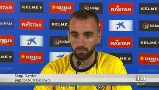 Últim dia complet de l'Espanyol a la Vall d'en Bas