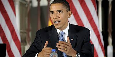 El president dels Estats Units, Barack Obama (Foto: EFE)