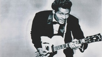 Chuck Berry i Big Mama Montse