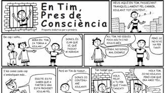 """Joan Mena: """"Sembla que PP i C's volen imposar la por per desestabilitzar el sistema educatiu català"""""""