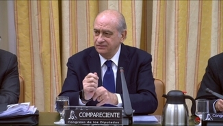 Jorge Fernández Díaz compareix a la comisió d'investigació del Congrés