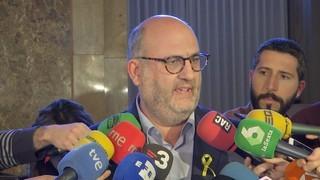 L'advocat de Jordi Sànchez busca fórmules per forçar que Llarena decideixi abans del ple sobre la petició de llibertat
