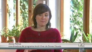 Acció Viver, un retir creatiu per a dones cineastes